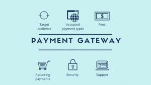 Mekanisme dan Sistem Keamanan Payment Gateway