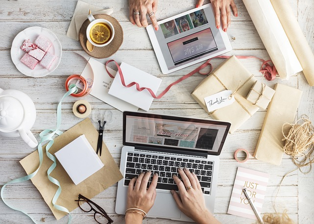 Tips Bertransaksi Online Agar Aman