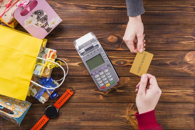 Cara Kerja Kartu Kredit