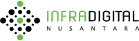Logo Infra Digital Nusantara PrismaLink