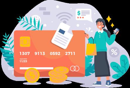 Payment Gateway Kartu Kredit