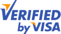 Verivied by Visa PrismaLink
